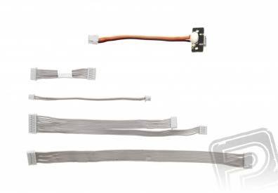 Sada kabelů (Phantom 3)