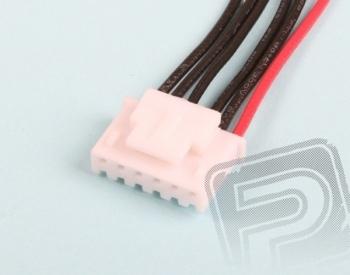 servisní konektor POLYQUEST (RAY, E-TECH) (5 čl.)