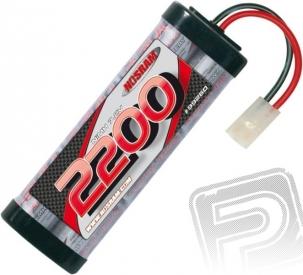 Sport pack 2200 mAh 7.2 V NiMH StickPack