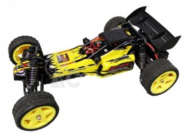 RC auto StormFighter 3
