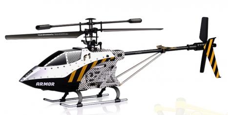 RC vrtuľník Syma F1, šedá
