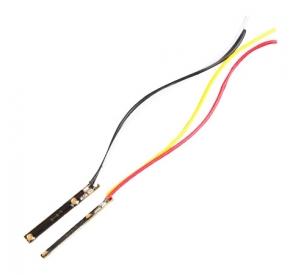 Syma X5C-09 LED svetlá
