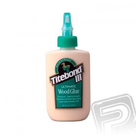 Titebond III Ultimate vodostále disperzné lepidlo 113 g (4 oz)