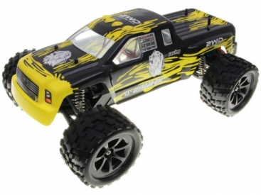 RC auto TruckFighter 3