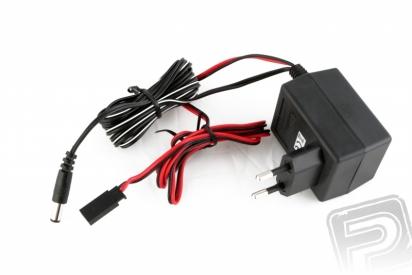 Tx a Rx nabíječ, 230V/2x 110mA (náhrada za CG-S32)