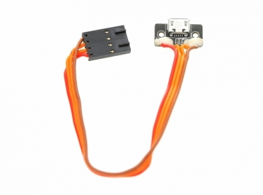 USB rozhranie (Phantom 2)