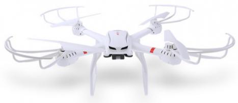 RC dron MJX X101