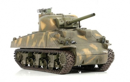 RC tank War Thunder M4A3 Sherman
