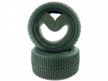 Zadní pneumatiky pro XB (2 ks)