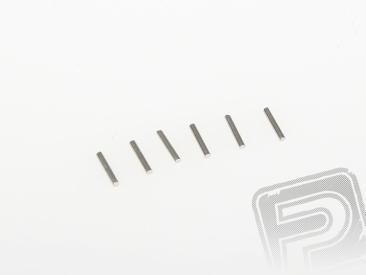 Zaisťovací čap stabilizátora - V4.5 COLIBRI PRO