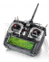 AURORA 9 9-kanálová 2.4 GHz, Optima9, TX aku
