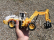 RC bager truck 9530B