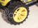 BAZAR - RC AUTO HBX TYRANT STORMER 6558