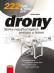 Kniha 222 tipov a trikov pre drony