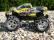 RC OFF-ROAD MAX-R 1:14, žltá