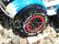 RC obojživelník Nikko Nano Blaster, modrý