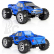 RC auto FUNRACE MONSTER TRUCK 1:18