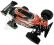 RC buggy Racing FC 081, červená