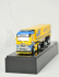Mini Kamión, žltý