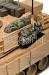 RC Tank M1A2 Abrams 1:16