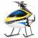 RC vrtuľník MJX F-49, žltá