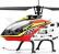 RC vrtuľník Syma S37, červená