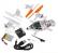 RC dron Walkera QR W100S WIFI, RTF (DEVO 4)