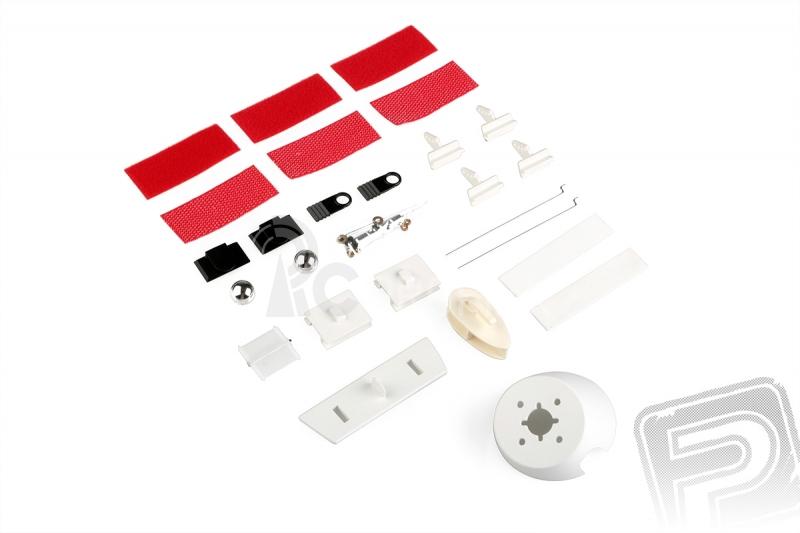 224152 Drobné plastové diely EasyGlider PRO