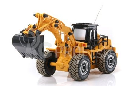 RC bager Super Truck 3368-2