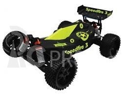 6155 Karoséria SpeedFire 3