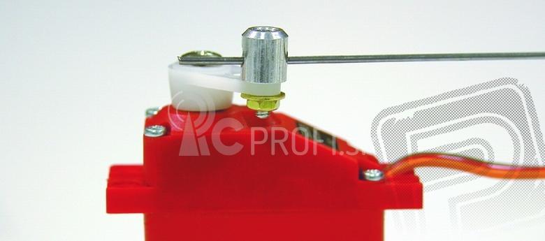 703455 variabilná koncovka, 2 ks (2 mm)