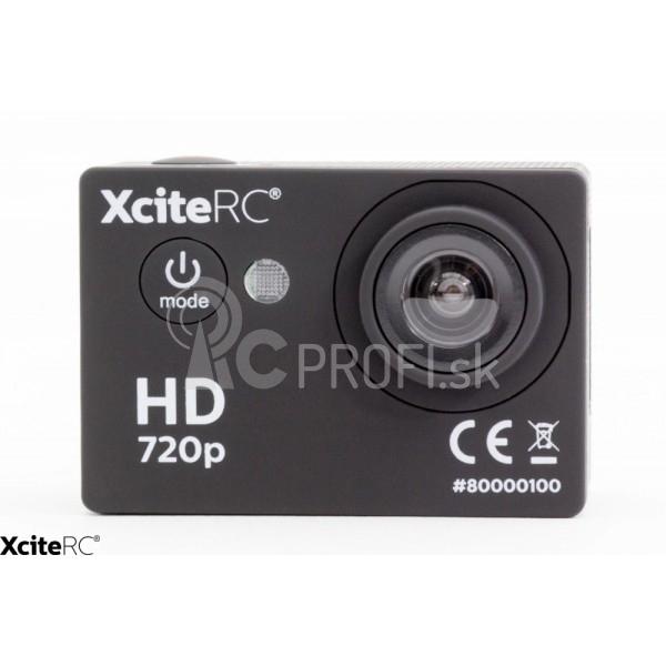 Akčná HD kamera 5MP s príslušenstvom
