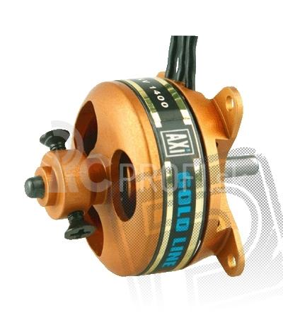 AXI 2204/30 RACE V2 striedavý motor