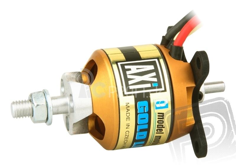 AXI 2212/34 střídavý motor
