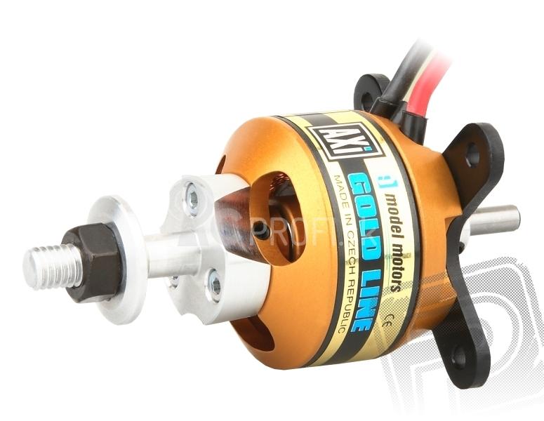 AXI 2808/24 striedavý elmot.