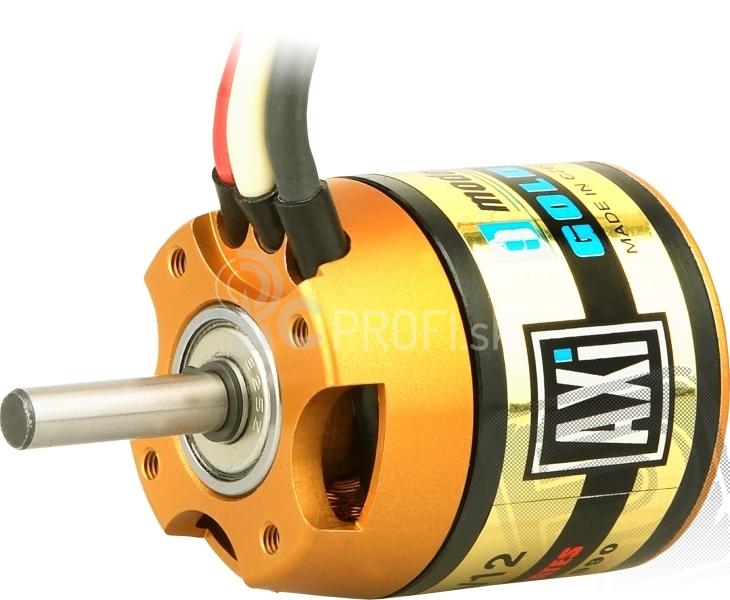 AXI 2820/12 střídavý motor