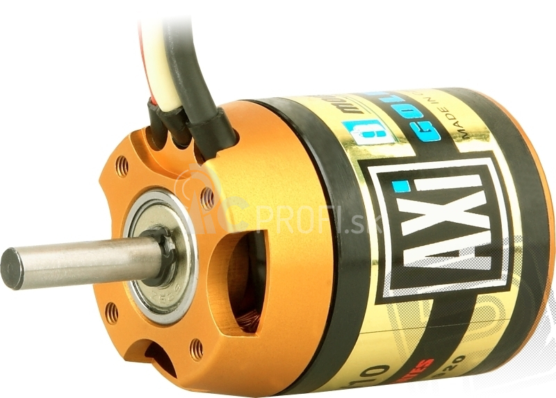 AXI 2826/10 střídavý elektromotor