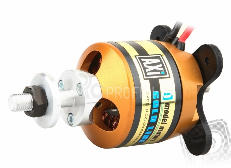AXI 4120/14 brushless
