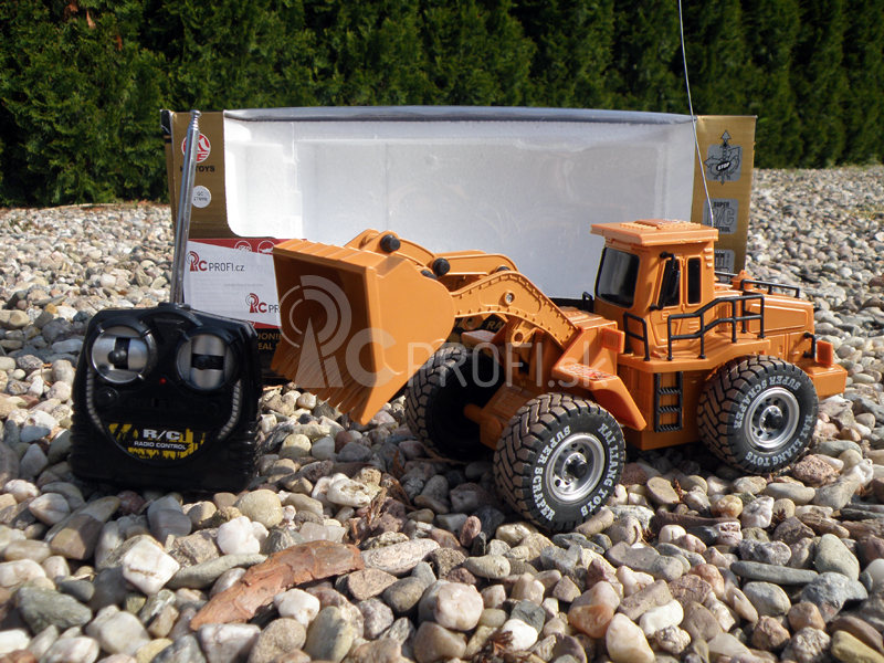 RC bager Super Truck no.3358