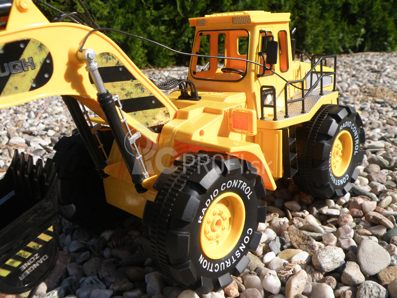 RC bager C036