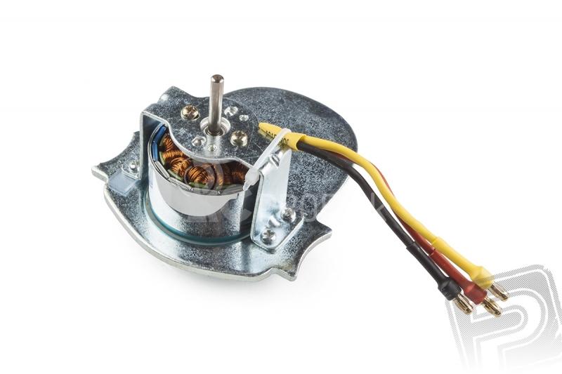 BALLET 3D - Motor