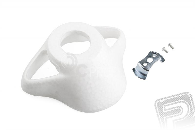 BALLET 3D - Motorový kryt
