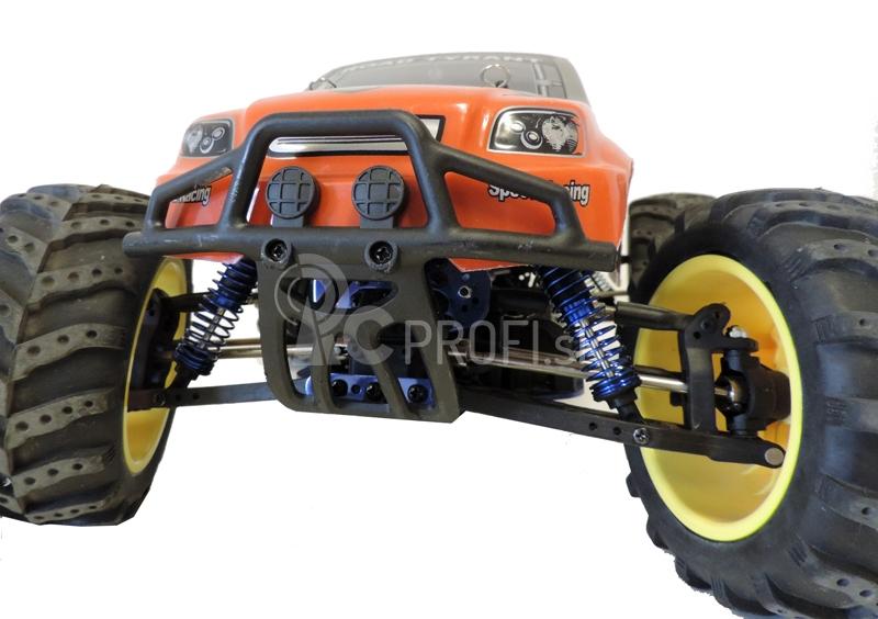BAZÁR - RC AUTO HBX TYRANT STORMER 6558 - 2