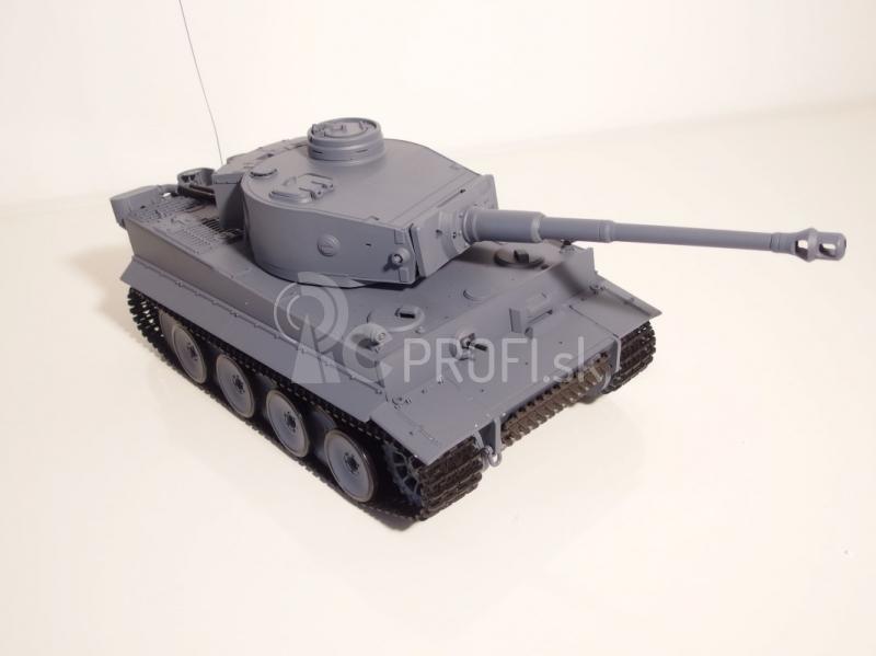 BAZAR - RC tank GERMAN TIGER