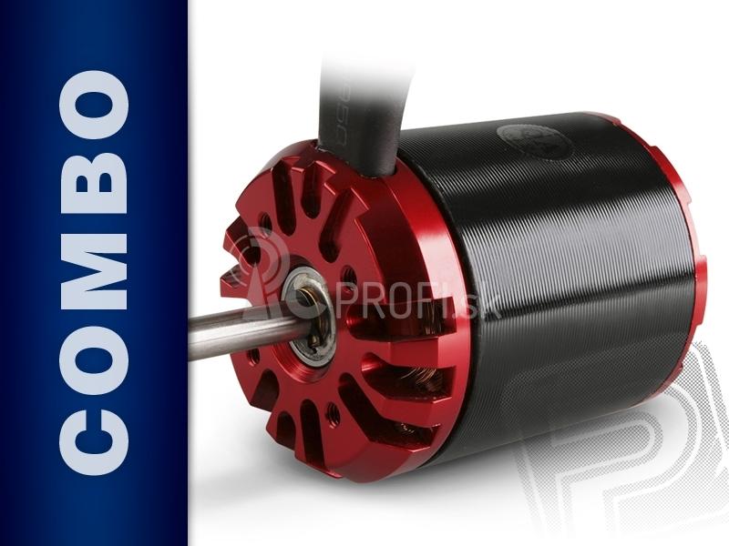 Combo set RAY C4260/05   RAY R-70SB 70A SBEC regulátor