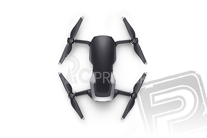 RC dron DJI Mavic Air Fly More Combo (Onyx Black)