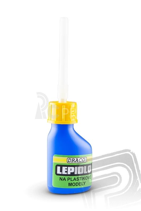 Draco (Agama) lepidlo s aplikátorom (18 ml)