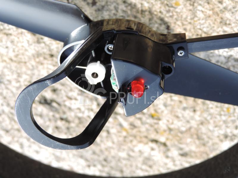 RC dron AMX-51
