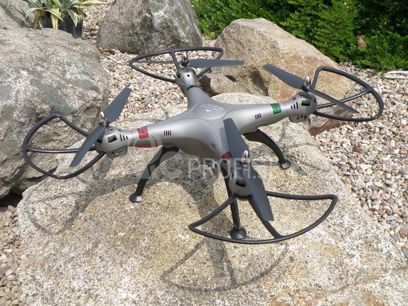 RC dron K800FPV