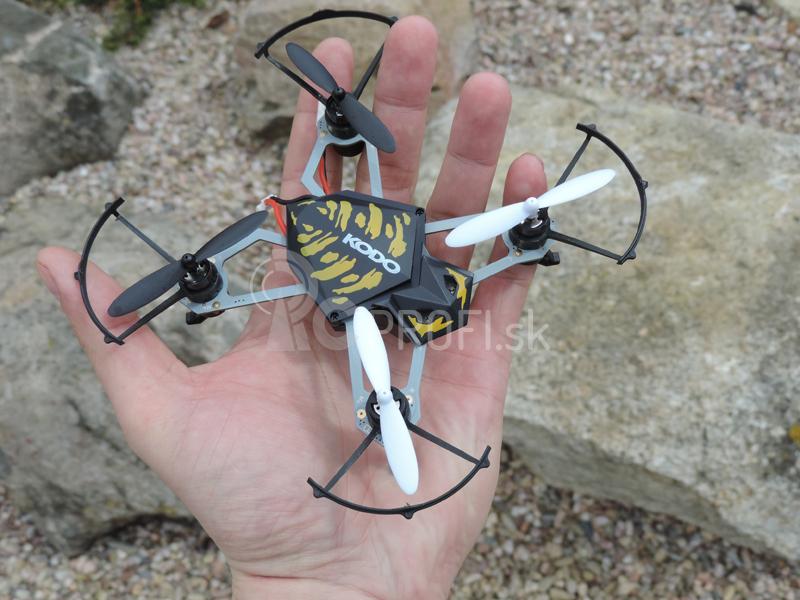RC dron KODO, RTF
